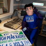 PAS Man at High Peak Radio