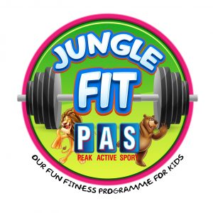 Jungle Fit kids fitness programme