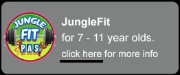 JungleFit