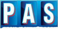 PAS Peak Active Sport Club Glossop Logo